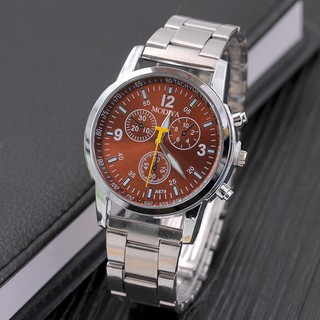 Đồng hồ cơ thời trang nam dây kim loại cao cấp DH103 cực đẹp
