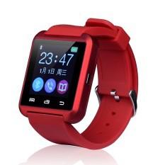 Đồng hồ thông minh Smartwatch U8 (Đỏ)
