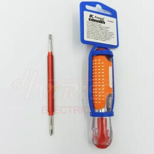Bút thử điện Kapusi