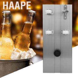 Haape Aluminum Alloy Glass Beer Wine Bottle Cutter Cutting Machine Jar DIY Kit Craft Recycle Tool
