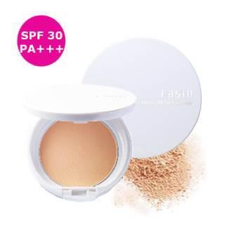 Lõi phấn phủ Kosé Fasio Water Proof Face Powder SPF30/PA+++