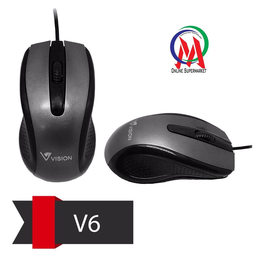 Chuột Vision V6