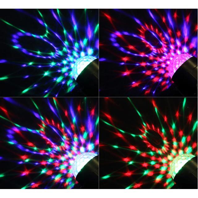 đèn Led Trang Trí Sân Khấu Phòng Karaoke Nhiều Màu Cảm