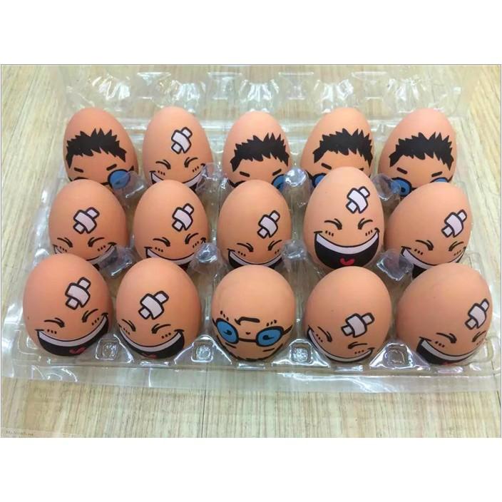 Trứng nảy đàn hồi hanhshop21