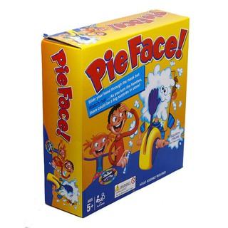 Pie Face – Trò chơi boardgame vui nhộn