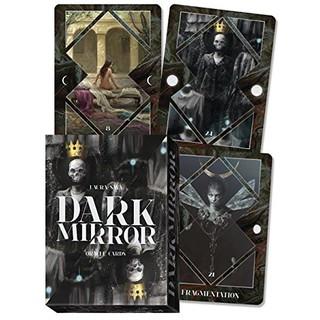 Bộ bài Dark Mirror Oracle