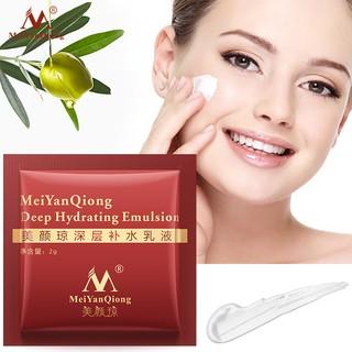 Tinh chất MeiYanQiong dưỡng ẩm làm trắng và làm da săn chắc da hiệu quả 2g thumbnail