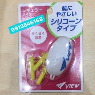 Bịt tai bơi View EP 405 Hàng Nhật chuẩn