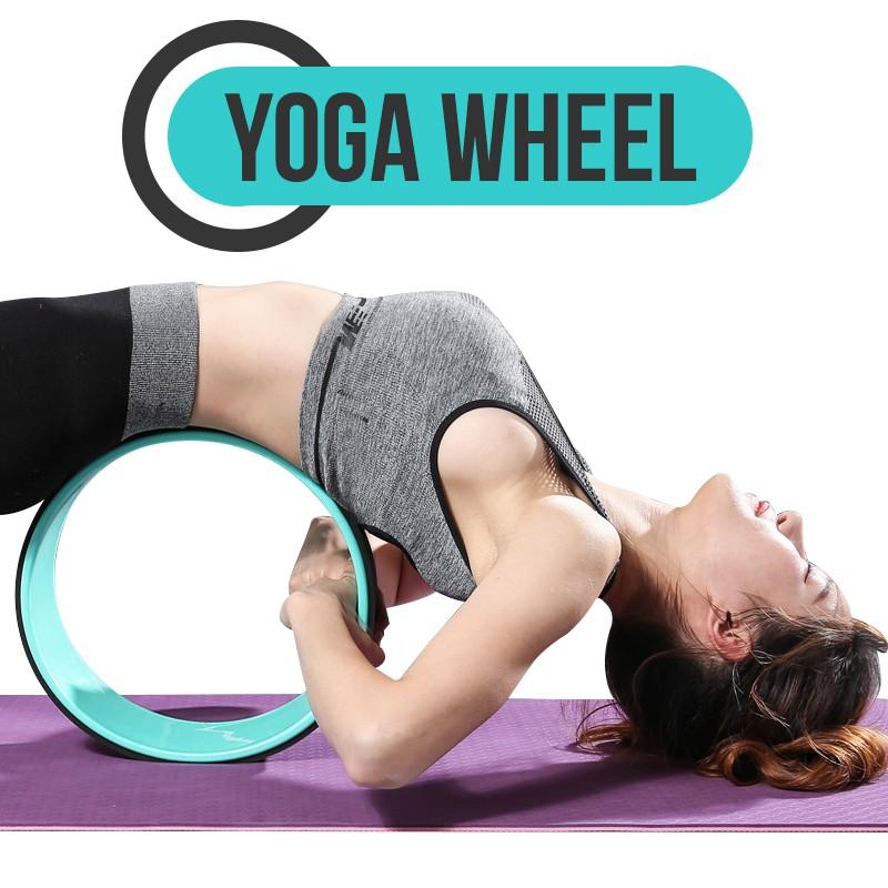 BG Vòng tập Yoga cao cấp màu ngẫu nhiên