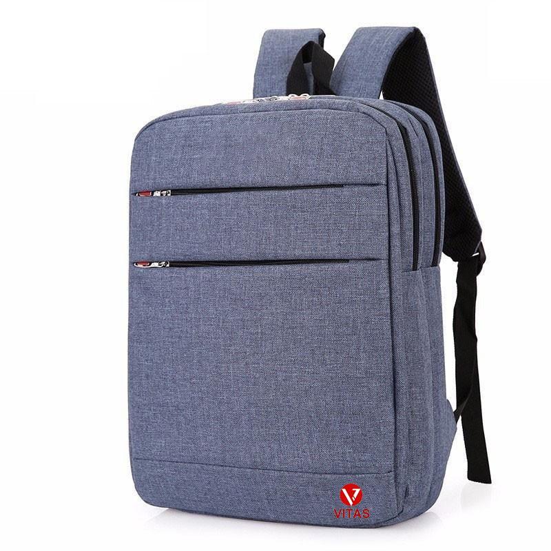 Balo laptop cao cấp VITAS VT099(xanh)