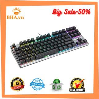 Bàn Phím máy tính Cơ Meetion MK04 thumbnail