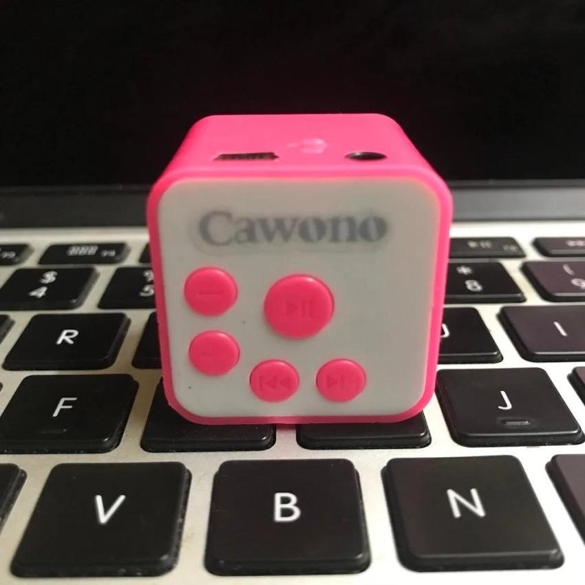Máy nghe nhạc MP3 chất lượng cao Cawono H05 xí ngầu nhiều màu - 3565783 , 991793203 , 322_991793203 , 36000 , May-nghe-nhac-MP3-chat-luong-cao-Cawono-H05-xi-ngau-nhieu-mau-322_991793203 , shopee.vn , Máy nghe nhạc MP3 chất lượng cao Cawono H05 xí ngầu nhiều màu