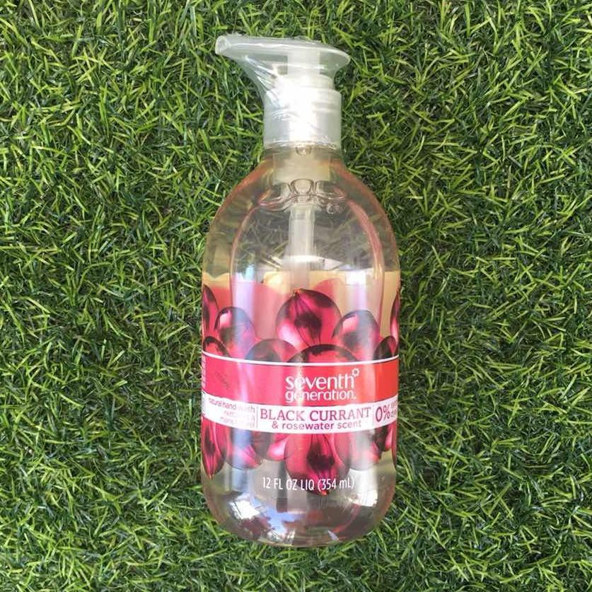 355ml Nước rửa tay thiên nhiên từ hoa hồng & quả lý chua Seventh Generation (LS) - 13744564 , 2204701930 , 322_2204701930 , 139000 , 355ml-Nuoc-rua-tay-thien-nhien-tu-hoa-hong-qua-ly-chua-Seventh-Generation-LS-322_2204701930 , shopee.vn , 355ml Nước rửa tay thiên nhiên từ hoa hồng & quả lý chua Seventh Generation (LS)