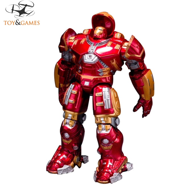 Children Cool Movie Figure Simulation Doll with Movable Joint for Kids