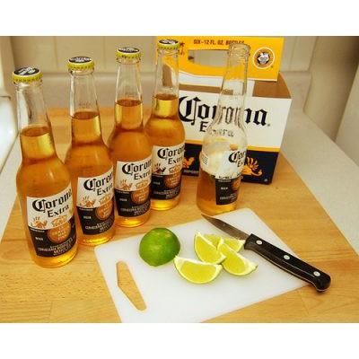 Bia Corona Extra 4.6% Mexico thùng 24 chai  – chai 355ml