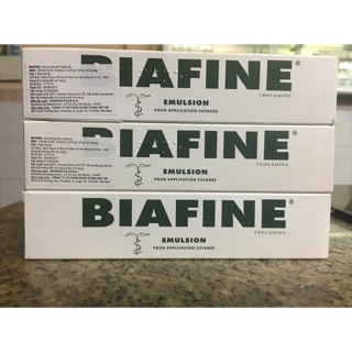 Kem thoa phỏng BIAFINE nhập từ Pháp thumbnail