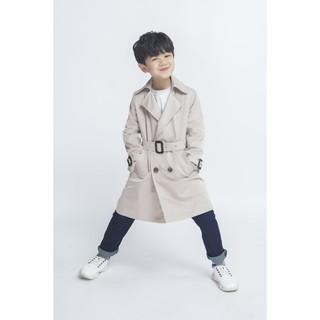 IVY moda áo khoác bé trai MS 77K0607 thumbnail
