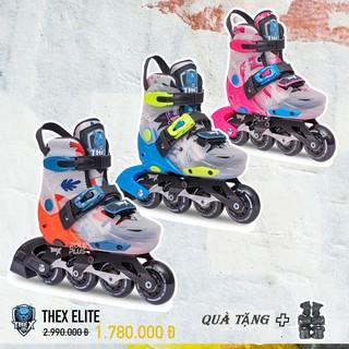 Giày trượt patin chính hãng The X Elite