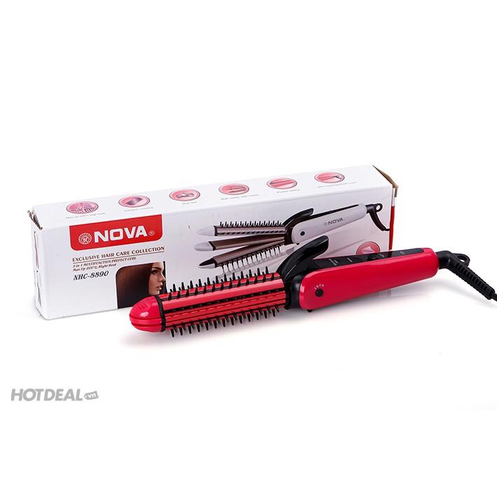 4 máy làm tóc 3 in 1 - 3604743 , 1074317103 , 322_1074317103 , 208000 , 4-may-lam-toc-3-in-1-322_1074317103 , shopee.vn , 4 máy làm tóc 3 in 1
