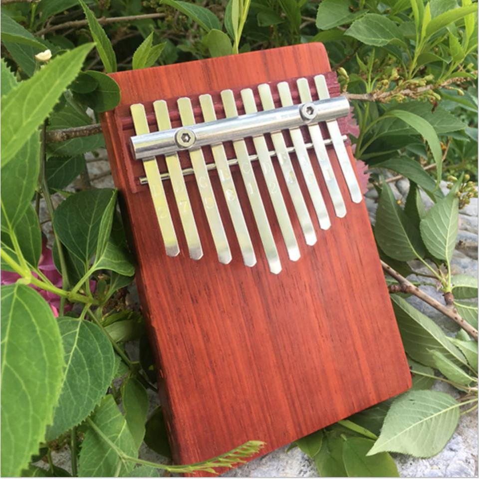 Nhạc cụ Kalimba, Thumb piano Giá Rẻ 10 phím gỗ trơn nâu - 3527566 , 1347413774 , 322_1347413774 , 285000 , Nhac-cu-Kalimba-Thumb-piano-Gia-Re-10-phim-go-tron-nau-322_1347413774 , shopee.vn , Nhạc cụ Kalimba, Thumb piano Giá Rẻ 10 phím gỗ trơn nâu
