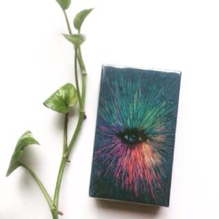 Bộ bài Tarot Prisma 6*10.3*2.5 cm