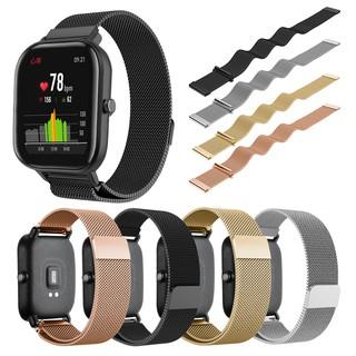 Dây đeo thay thế Huami Amazfit 20mm cho đồng hồ thông minh Samsung Galaxy 42mm