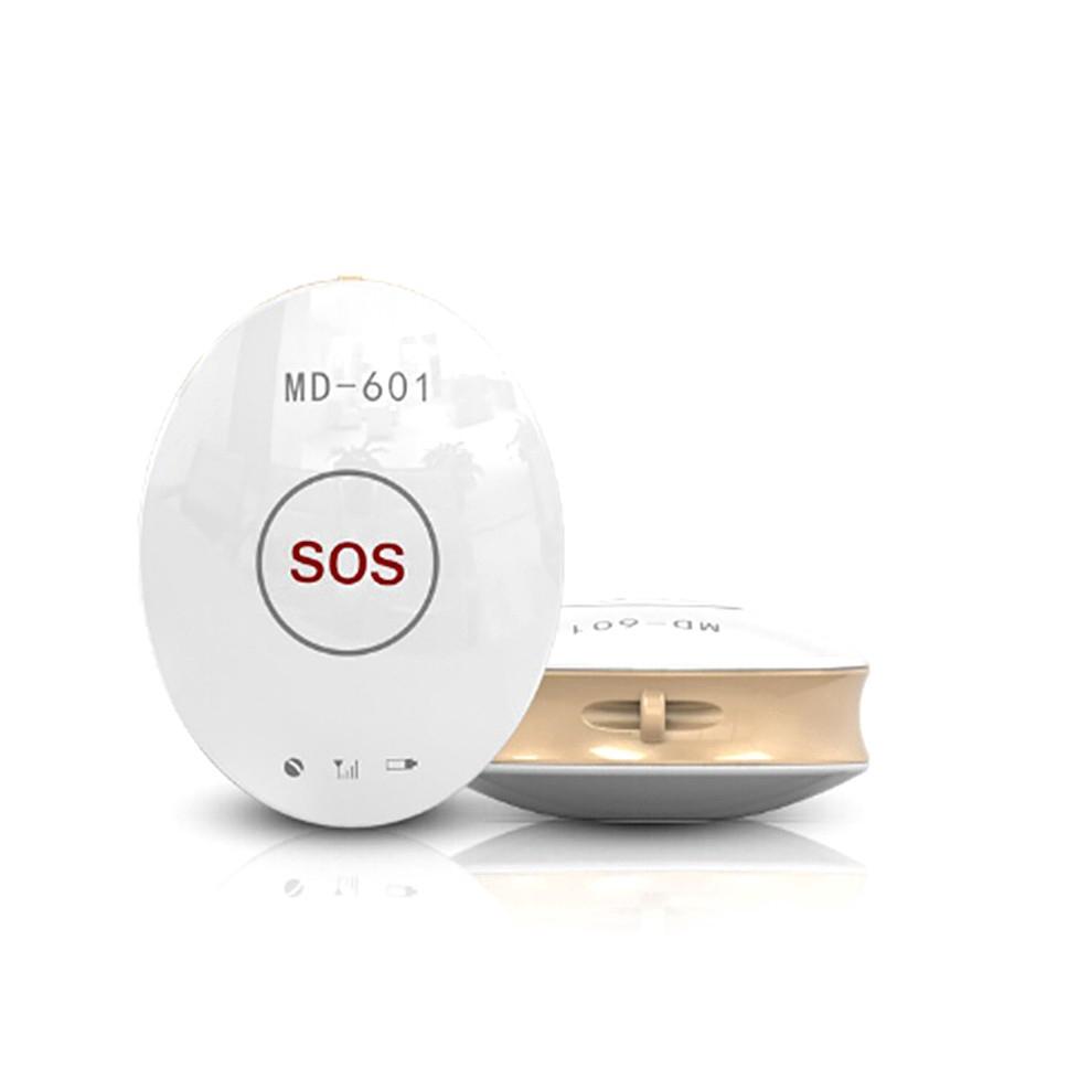 Micro GPS Tracker, Anti-lost SOS Locator for Kids Elder Pet