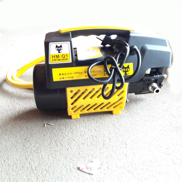 máy rửa xe HeoMao HM-Q1 áp lực cao
