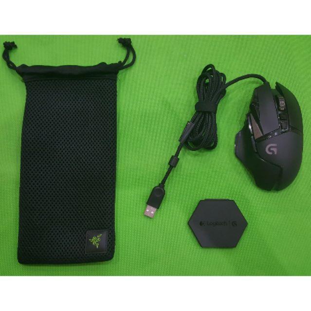 Túi bảo vệ chuột gamming của RAZER Giá chỉ 130.000₫