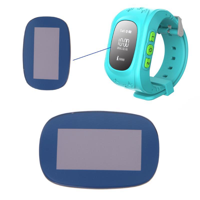 Mặt kính thay thế bảo vệ màn hình chuyên dụng cho đồng hồ thông minh GPS Q50