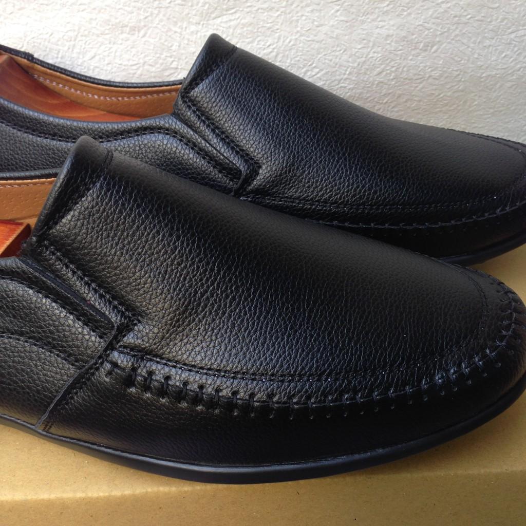[SALE XẢ KHO] Giày mọi nam thời trang giá rẻ