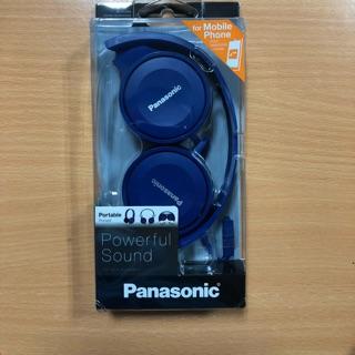 Tai nghe Panasonic RP - HF100MGCA