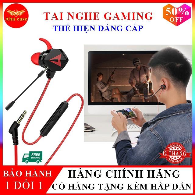 [FREESHIP - TAI NGHE GAME THỦ] Tai nghe Gaming Sendem S2 loa mic chất lượng, âm thanh sống động, thiết kế đẳng cấp