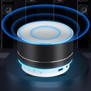 Loa Bluetooth Speaker A10 Âm Thanh Chuẩn, Nhỏ Gọn Thông Minh Bảo Hành Uy Tín