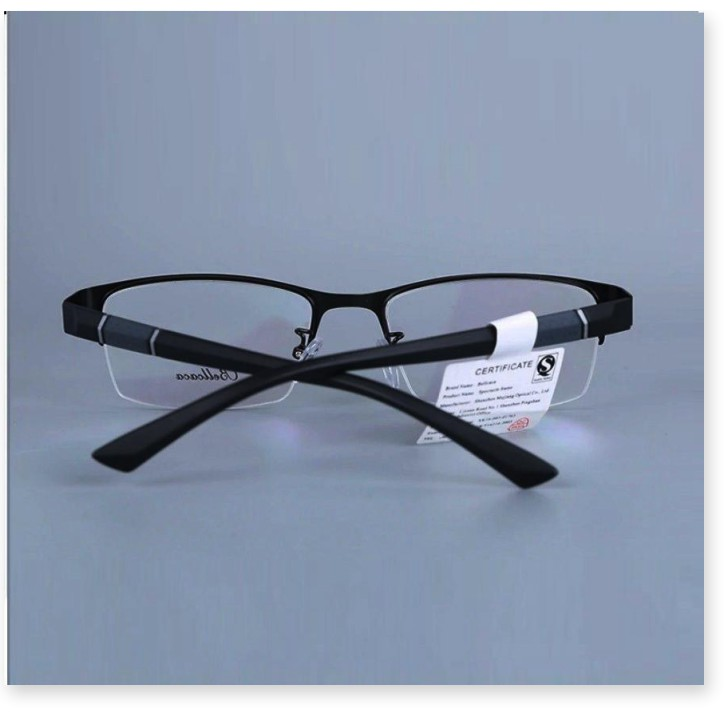 Kính viễn thị kính đọc sách kiểu dáng thể thao cực nam tính Nhat Ban mắt cực sáng và trong