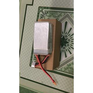 Pin Lipo NAH Power 4s 1600mAh 100C