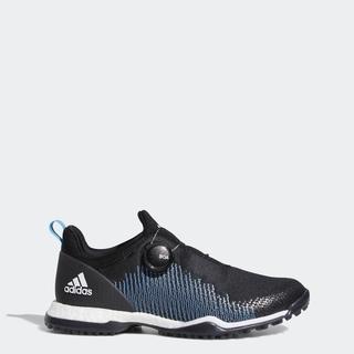 [Mã WABRADI4 giảm 15% đơn 1 Triệu tối đa 500k] Giày adidas GOLF Forgefiber Boa Nữ Màu đen BB7853 thumbnail