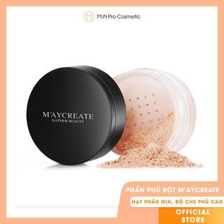 Phấn phủ bột M aycreate Gather Beauty 12g thumbnail
