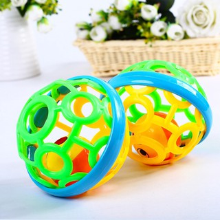 Children Pliable Ball Grasping Ball Exquisite Ball Educational Toys
