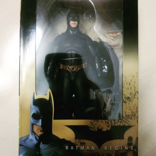Neca Batman Begin