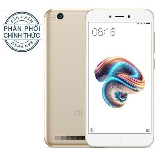 Điện thoại Xiaomi RedMi 5A 16GB - Chính hãng