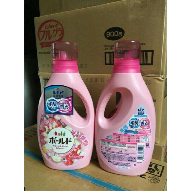 Nước giặt xả Bold 2 in 1 Nhật Bản chai 850g - 3559805 , 1243903150 , 322_1243903150 , 150000 , Nuoc-giat-xa-Bold-2-in-1-Nhat-Ban-chai-850g-322_1243903150 , shopee.vn , Nước giặt xả Bold 2 in 1 Nhật Bản chai 850g