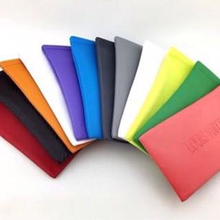 30 Túi đựng kính nhiều màu