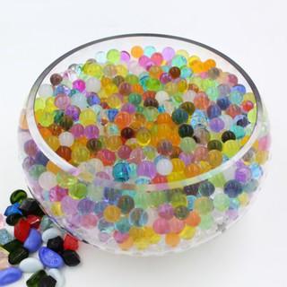 1 Package Absorbent Beads SpongeBob Crystal Mud Water-Absorbing Beads JP0599