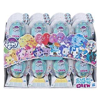 Trứng bất ngờ My Little Pony Cutie Mark Crew