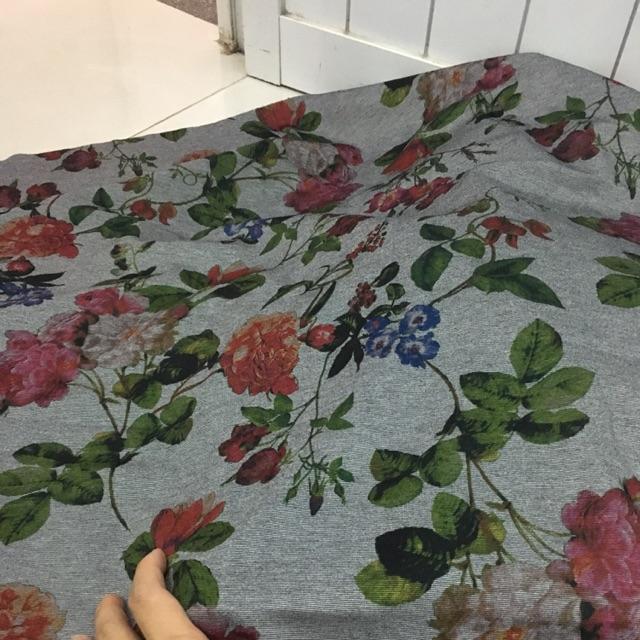 Combo vải chi hiền