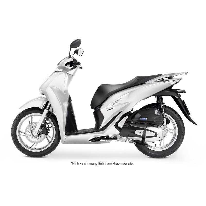 Xe máy Honda SH 150i 2020 phiên bản phanh CBS