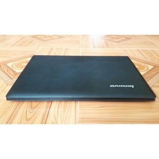 Lenovo G4070 / Core i3 4005U 1.7Ghz / Ram 4G / Ổ SSD 120G / 14 inch HD / Windows 10 / Tặng kèm cặp và chuột không dây.
