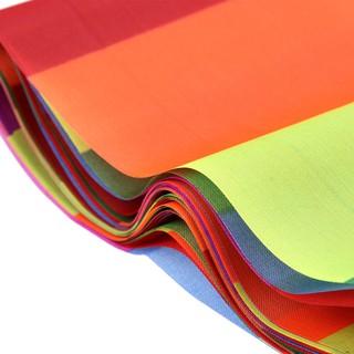 Dây đuôi diều nhiều màu sắc độc đáo