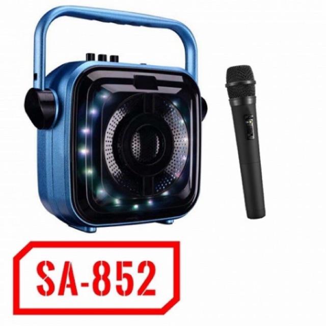[SALE 10%] Loa bluetooth trợ giảng VSP SA-852